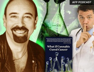 AFP PODCAST: Can Marijuana Cure Cancer?