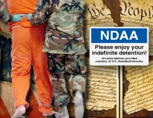 Judge Strikes Down Indefinite Detention, Obama Appeals