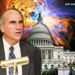 AUDIO INTERVIEW: EMP on Capitol Hill, Act Now!