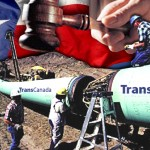 Big Oil Wins Texas Land Grab Case