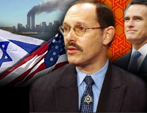 Romney Foreign Policy Advisor a 9-11 Suspect