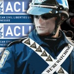 ACLU Sues Boston Police for Spying on U.S. Patriots