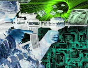 Cyberattacks On U.S. Banks Propaganda for War?