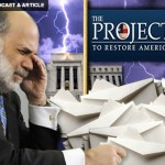 AUDIO INTERVIEW & ARTICLE: Help Audit the Fed, Now!