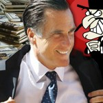 Romney Financed by Drug Lords, Mossad?