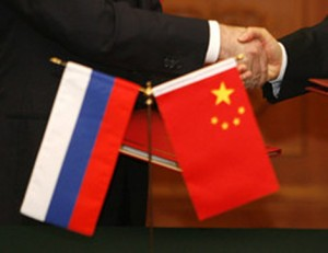 China & Russia Allied Against NWO