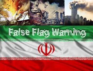 Prominent Pro-Israel Policy Think Tank Advocates 'Crisis Initiation' Against Iran