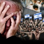 U.S. Jews Embarrassed by Israeli Brutality