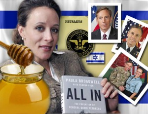 Petraeus Set Up By Israel