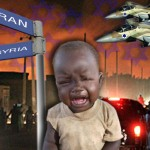 Israeli Warplanes Bomb Sudan; Was Attack a Dry Run for Iran?