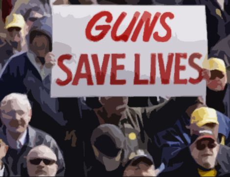 Despite National Tragedy, Truth Is, Guns Save Lives