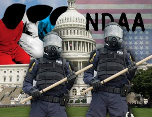 WEB EXCLUSIVE: Senate Version of NDAA Relaxes Detention Threat, But 'Studies' War on Syria