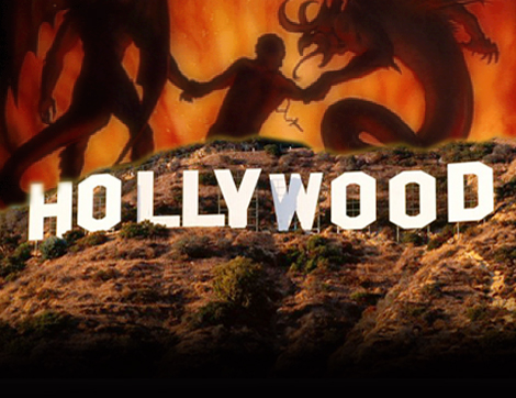 Hollywood  Babylon:  The Entertainment Industry's Dark Side