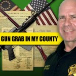 Sheriffs Say They Will Not Participate in Gun Grabs