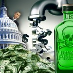 Swiss Bank's Corrupt Influence Poisons U.S. Political Process