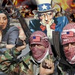Human Rights Group Charges U.S. Backs Terrorists in Syria