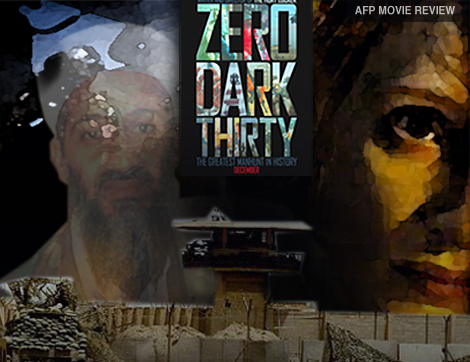 Movie Review Zero Dark Thirty Doesnt Disappoint American Free Press