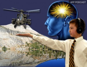AFP PODCAST: Neuroscience, the New Frontier