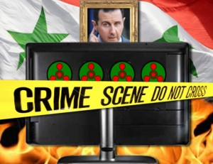 Hackers Expose U.S. False Flag to Frame Syria