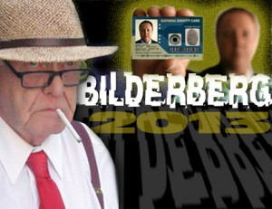 Bilderberg Group Pushing for Global ID Card