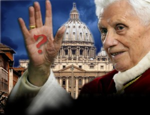 What's the Future Hold for the Catholic Church?