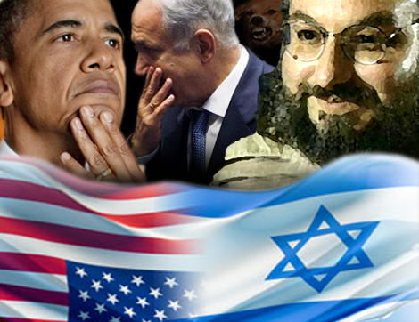 Obama Could Free Notorious Zionist Spy to Appease Israel