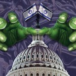 Israeli Stranglehold Choking Washington