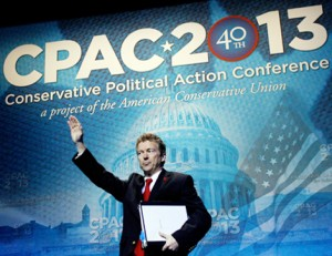 CPAC: From GOP Fringe Group to Neocon Powerhouse