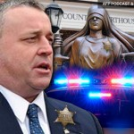 AUDIO INTERVIEW & ARTICLE: Sheriff Fights Back
