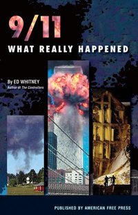 9/11 WHAT REALLY HAPPENED
