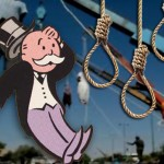 Bankers Get Death Penalty After $2.6B Scandal