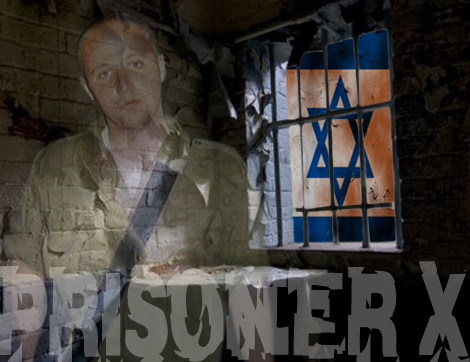 The Mystery of Israel's 'Prisoner X'