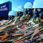 UN Gun Treaty a Threat