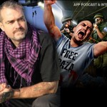 AUDIO INTERVIEW & ARTICLE: Israel's Insulting Offer To Massacre Victims