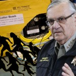 Famed Arizona Sheriff Arpaio Targeted by Killer Mail Bomb