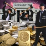 Federal Reserve's Attack on Gold, Silver A Warning Sign All Patriots Should Heed