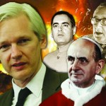 WikiLeaks Data Dump Exposes Secrets