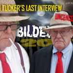 AUDIO INTERVIEW & ARTICLE: Jim Tucker's Last Interview*