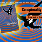 AUDIO INTERVIEW & BOOK REVIEW: Yes, Conspiracies Are Real