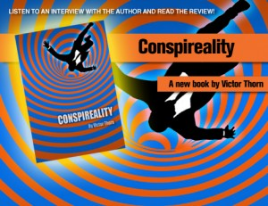 Conspireality Interview_Review