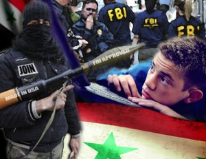 19_Kid Arrested Syria