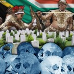 AUDIO INTERVIEW: The Horror of South Africa Today