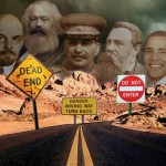 Is America on the Road to Socialism?
