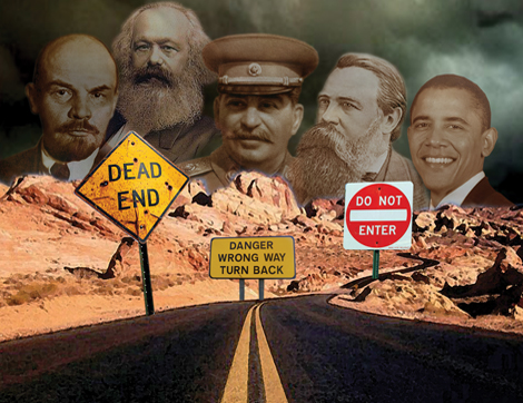 21_Road to Socialism