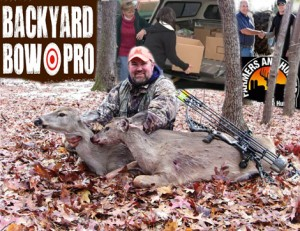 22_Backyard bowhunters