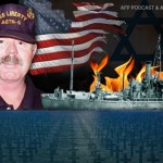AFP PODCAST & ARTICLE: USS Liberty Massacre 46 Years Ago Today
