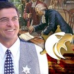 AUDIO INTERVIEW: Support Sheriffs in St. Charles, Mo. this Weekend
