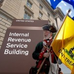 The Israeli Link to the IRS Scandal