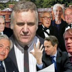 AFP PODCAST: Jim Traficant 'Unravels' Bilderberg