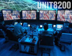 Unit 822_Israel_NSA
